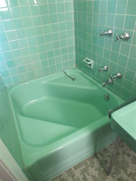 vintage corner bathtub 17 best images about vintage bathroom on pinterest art