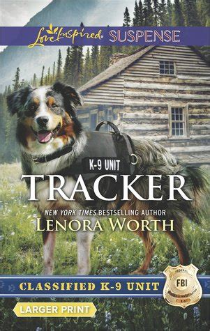 tracker classified   unit   lenora worth