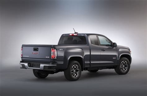 2015 Gmc Specs by 2015 Gmc Official Photos And Specs Gm Authority