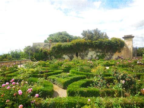 Boboli Gardens Florence by Boboli Gardens In Florence Italy Italia