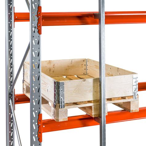 Pallet Stops For Racking by Pallet Racking Alfa Eab Has A Complete Standard Range Of