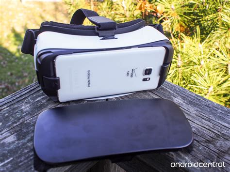 Gear Vr Note 5 Samsung Gear Vr Review Android Central