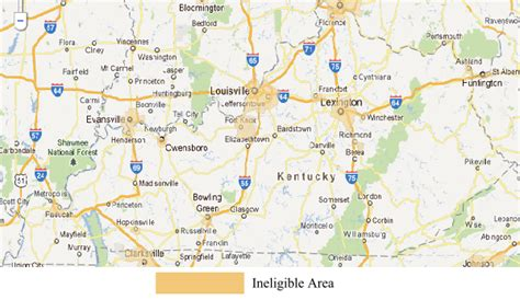 ky housing loans kentucky state map map of cities in kentucky map buy kentucky road map road map of