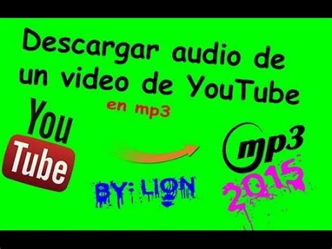 descargar m 250 sica convertidor youtube youtube youtube mp3 2015 escuchar msica online de youtube mp3