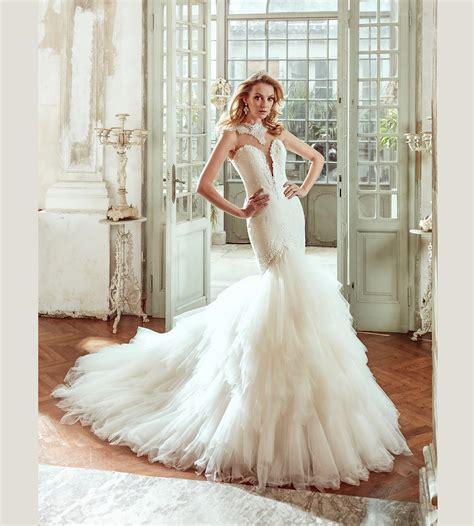 The most new nicole 2017 wedding dresses collection lehenga pk
