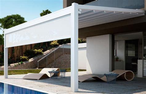 coperture per terrazzi esterni coperture per terrazzi