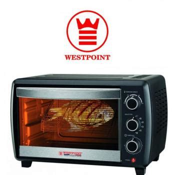 Oven Butterfly 55 Liter westpoint oven toaster rotisserie with conviction 55 liter wf 4800 in pakistan hitshop