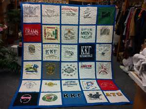 exles of t shirt quilts i ve done already loved