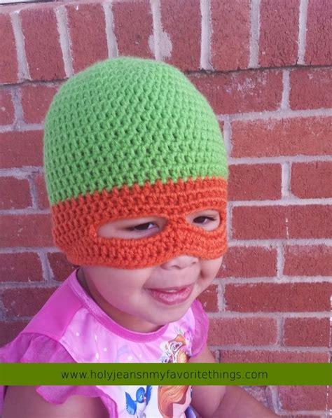 pattern ninja turtle mask 17 best ideas about crochet ninja turtle on pinterest