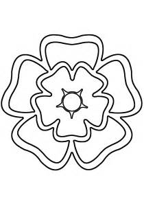 Rose Templates Free Rose Template Printable Clipart Best