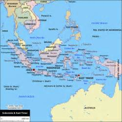 East Timor Location On World Map by Chaobang S Travels Conflict And Peacebuilding In East Timor