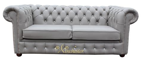 Dkny Sofa Light Blue Box Exclusive chesterfield 2 seater swarovski crystallized moon mist leather sofa offer