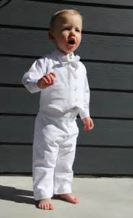 Gallery for catholic baptism latest outfits for boys