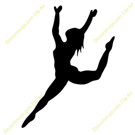 dancer clipart dancer clipart silhouette clipart panda free clipart