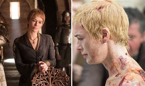 Of Thrones Lannister of thrones season 8 spoilers cersei lannister