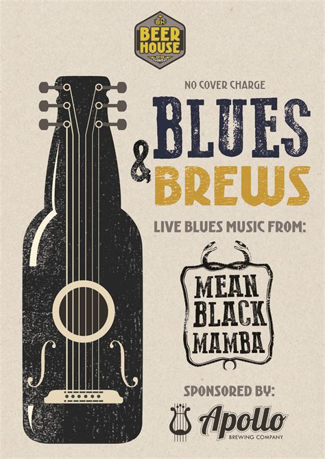 blue jazz song beerhouse blues brews
