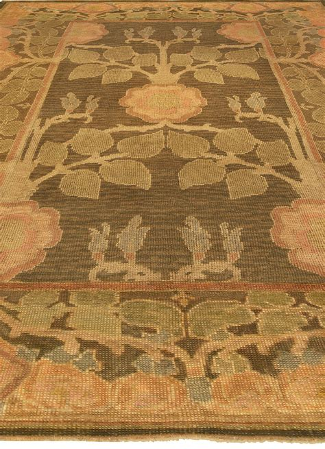 arts and crafts rug arts crafts by voysey rug arts crafts rug vintage rug bb5187 by doris leslie blau