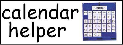Calendar Helper Calendarhelper Jpg