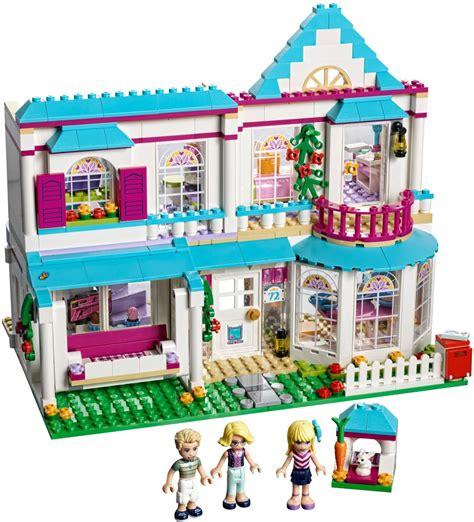 lego friends stephanie s house buy lego friends stephanie s house 41314 free shipping