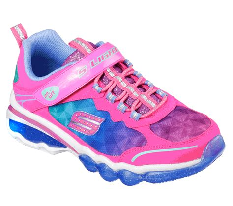 s lights powered by skechers buy skechers s lights light it up s lights shoes only 55 00