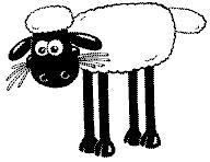 film kartun kambing gambar animasi bergerak hewan lucu terbaru