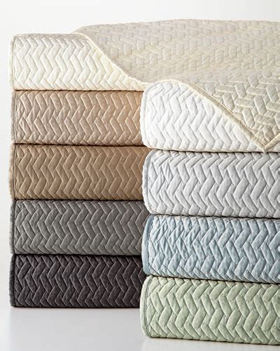 satin coverlets bedspreads luxury quilts coverlets at neiman marcus