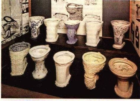 History Of The Closet by Homes Toilets Restoring The Porcelain God