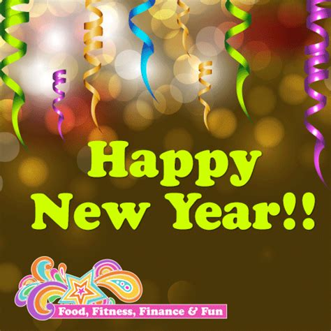 when is new year week happy new year