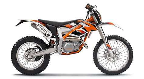Freeride 250 Ktm 2014 Ktm Freeride 250r Two Stroke Power In A 204 Pound