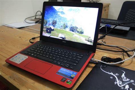 Dell Inspiron 14 7447 Pandora Gaming Laptop playtest gaming dengan dell inspiron 14 7447 jagat play