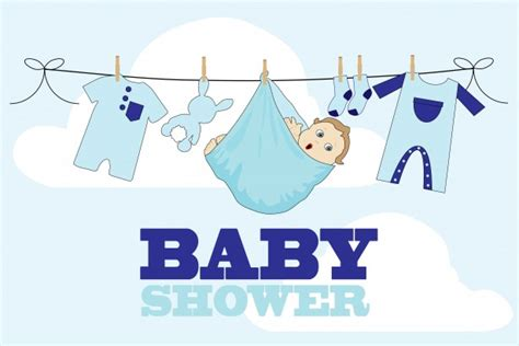 Baby Boy Sprinkle Shower by Baby Shower Card Boy Free Stock Photo Domain Pictures