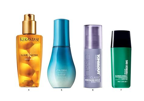 the best hair serums to smooth your the huffington post the 7 best leave in hair serums that smooth and protect