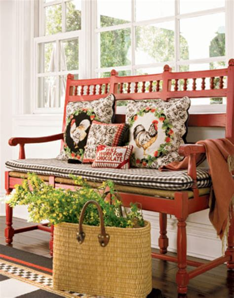 country decorating ideas decobizz