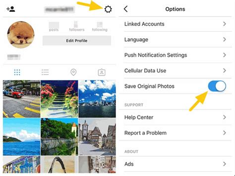 How To Save A Picture On Iphone