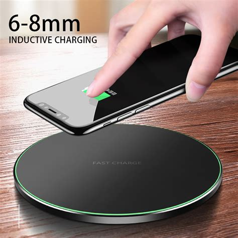 wireless charger  fast charging dock  iphone