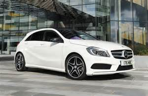 What Is Mercedes Mercedes A Class 2012 Car Review Honest