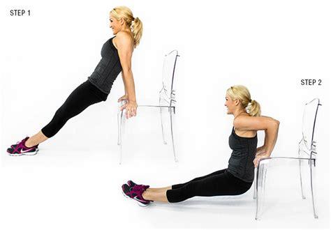 10 floor tricep dips strakke armen in no time met deze arm workout voor