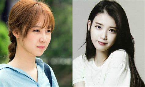 film drama gong hyo jin gong hyo jin and iu confirmed for new drama quot producer