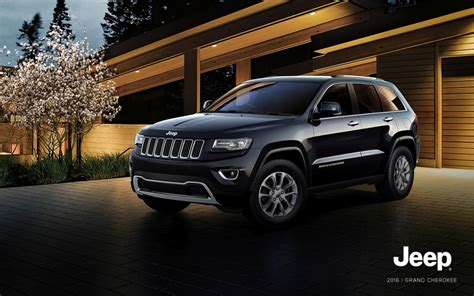 Jeep Website Jeep Launches Their New Website In India Showcases 2016