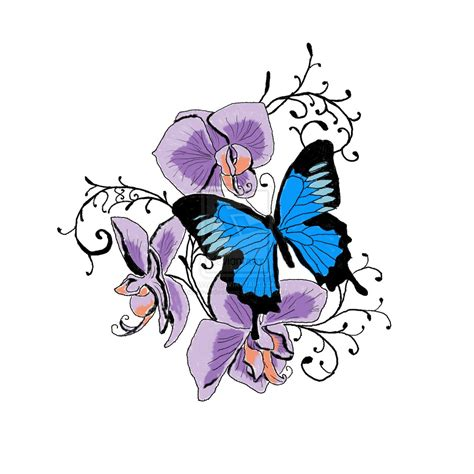 blue butterfly tattoo designs 39 butterfly ideas designs for picsmine
