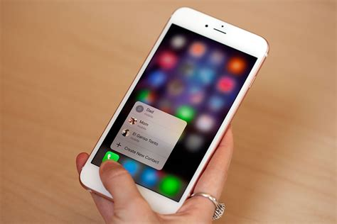 Iphone6 6s iphone 6s plus review digital trends