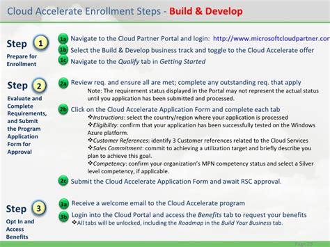 cloud partner program cloud partner program 1