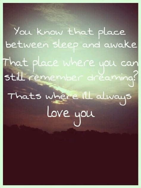 Always Loving by Pan Quote I Ll Always You Words