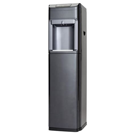 glacial under cabinet professional water cooler hot cold