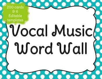 editable word wall template 34 best back to school images on