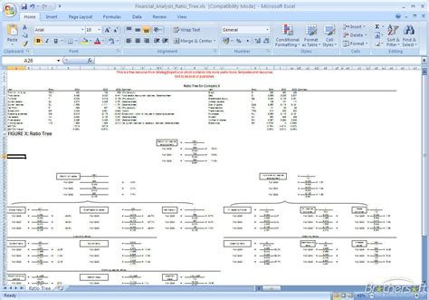 family tree template excel shatterlioninfo