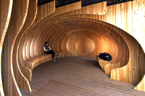 space designer rest hole architecture utaa students design space at