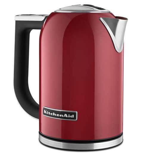 kitchenaid 174 variable temperature electric kettle