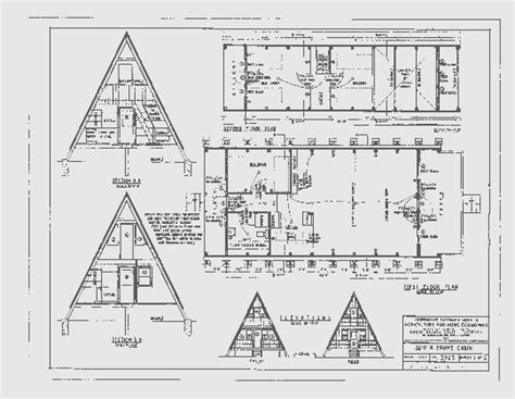 simple a frame house plans the history of me the beginnings of