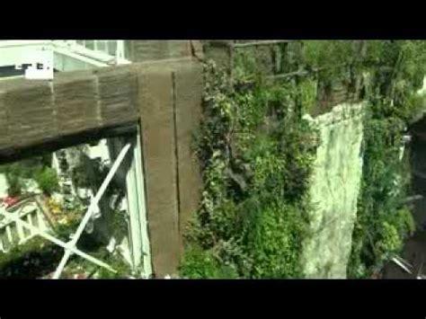 jardines colgantes de babilonia los modernos jardines colgantes de babilonia youtube